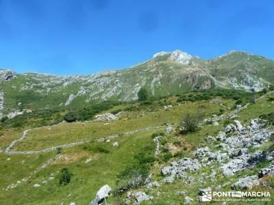 Somiedo, viaje Asturias; excursiones viajes de montaña excursiones en semana santa